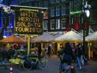荷兰警告观光客不要购买来路不明毒品