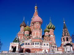 Hoteli v Rusiji