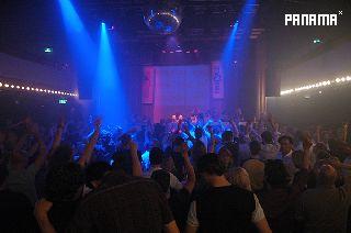 panama club amsterdam