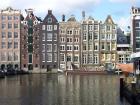 Szállásútmutató: Amszterdam és világszerte