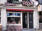 """La excepción de los """"coffee shops"""" holandeses"""